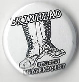 Skinhead - Strictly Antifascist