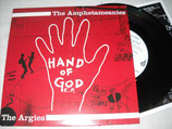 Argies / Amphetamines - Hand of God