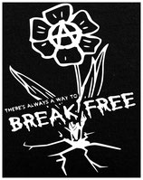 Anarcho Blume - Break Free