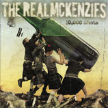 Real McKenzies - 10.000 Shots