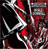 Nashgul / World Downfall Split-EP