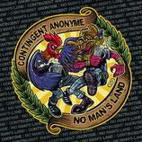 Contingent Anonyme / No Mans Land - Split