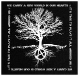 Anarcho-Tree - An new World