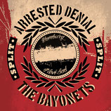 Arrested Denial / Bayonetts - Split-E.P.