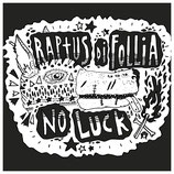 Raptus di Follia - No Luck