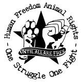 Human Freedom Animal Rights