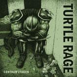 Turtle Rage - Contramutagen EP