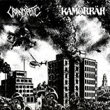 Crani Septic / Kamorräh Split-EP