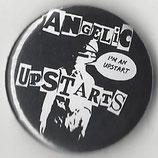 Angelic Upstarts - I`m an Upstart