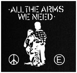 All the Arms we need
