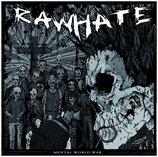 Raw Hate / Livet Som Insats - Split