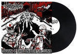 Take Fucking Action - Down 4 the Underground EP