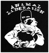 Animal Liberation - Dog