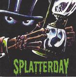 Splatterday - s/t