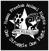Human Freedom Animal Rights