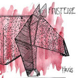 Finisterre - Hexis LP