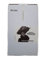 Weisser Winzer-Glühwein von der Ahr im 10-Liter Kanister