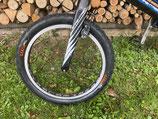 Hashtagg Trial Bike für gekonnte Fahrer