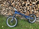 Hashtagg Trial Bike für Einsteiger