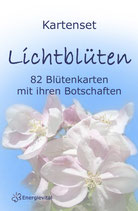 Lichtblüten- Kartenset