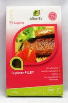 Lupinen Filet BIO
