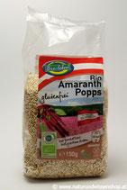 Amaranth gepoppt BIO