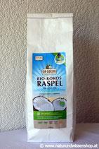 Kokosraspeln BIO - naturbelassen