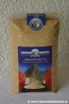 Amaranth Bio