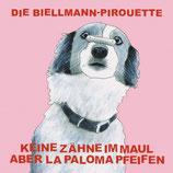 """""""Die Biellmann-Pirouette"""""""