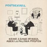 """Postsexuell"""