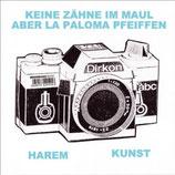 """""""Harem/Kunst"""""""