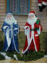RISW13 Weihnachtsmann Figur