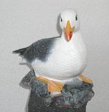 20010 Möwe Figur sitzt