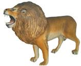 GCF002 Löwe Figur lebensgroß