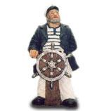 RIM39 Kapitän Figur Maritime Figur