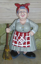 30240 Wilma Figur