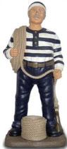 RIM134 Kapitän Seemann Figur Maritime Figur