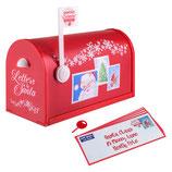RI858186 Spieluhr Santas Briefkasten