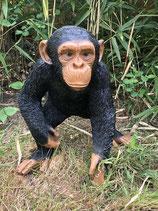 RIG415 Schimpanse Figur