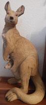 RIB222 Känguru Figur