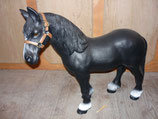 121140 Pferde Figur klein