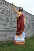 RIC2022 Jesus Figur lebensgroß