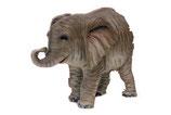 130040 Babyelefant Figur