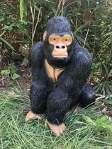RIB327 Gorilla Figur