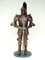 RI1774 Ritter Figur lebensgroß