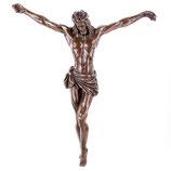 RIYB545 Bronzefigur Jesus