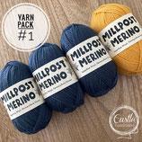Shawl Yarn Packs