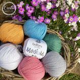 DMC 'Natura Just Cotton' 10ly