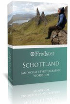 Landschafts-Fotografie Workshop Schottland