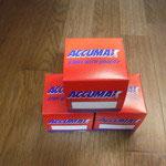 ACCUMAX ソレノイド
